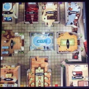 Clue - Board Game Đà Nẵng