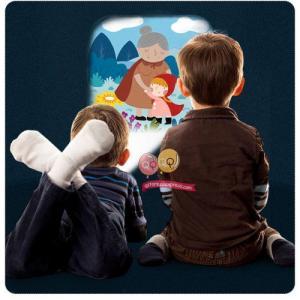 Đèn Chiếu Phim Kể Chuyện - Kids Ctorybook Torch