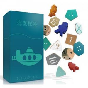 Deep Sea Adventure - Board Game Đà Nẵng
