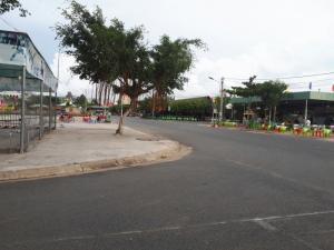 Bán đất nền ưu đãi ở khu đô thị Sao Mai thị trấn Cái Dầu