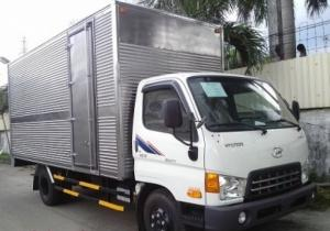 Xe tải Hyundai HD72