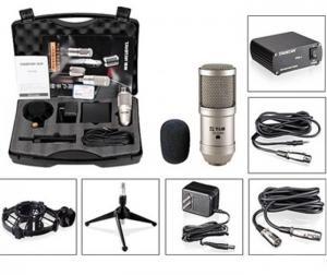 Micro thu âm Takstar PC-K300