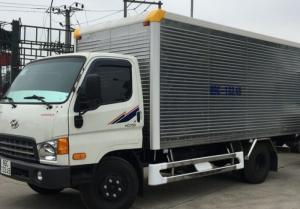 Kích thước xe (D x R x C): 6.960 x 2.200 x 3.060 mm Kích thước lòng thùng xe (D x R x C): 5.050 x 2.060 x 1.890 mm Trọng lượng bản thân: 3.290 kg Trọng lượng  toàn bộ thiết kế: 11.425 Trọng tải cho phép:  7.940 kg Cỡ lốp trước /sau: 8.25 – 16 Loại (Type): 4 kỳ, 4 xi lanh thẳng hàng, tăng áp