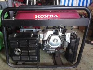 Máy phát điện Honda daishin sgo 4000hx