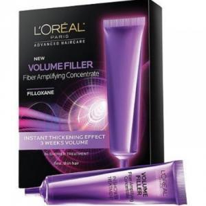 Tinh Dầu Dưỡng Tóc L'Oréal Volume Filler Fiber Amplifying Concentrate FILLOXANE