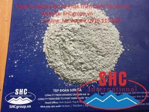 Dolomite cho sản xuất phân bón, cải tạo đất