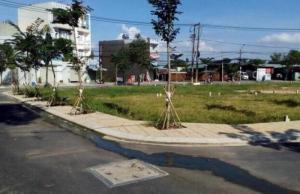 Tôi cần bán 5 lô đất chính chủ đường Lương Định Của Quận 2, đã có sổ riêng