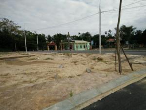 Đất dự án Q.Lộ 1A phù hợp xây xưởng, đầu tư. Giá cả hợp lý