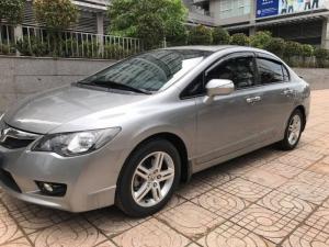 Cần bán Honda Civic 2010 AT 2.0 màu xám đẹp các kiểu không tỳ vết