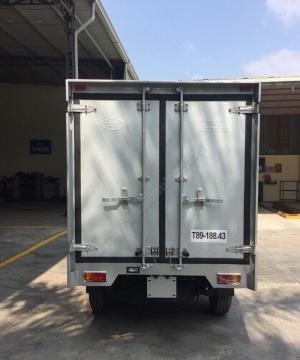 Xe tải tata 1.2 tấn thùng mui bạt đời 2017