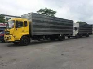 Xe tải Dongfeng 6.7t Thùng dài 9m3