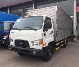 Xe tải Hyundai DOTHANH Mighty HD99 6.5 tấn