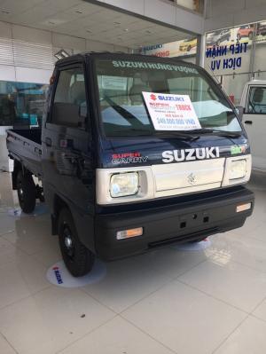 Bán xe Suzuki Super Carry Truck 500kg, giá cạnh tranh, nhiều ưu đãi