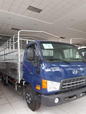 HD72 thùng mui bạt đời 2015 - chỉ cần 200tr đánh xe về