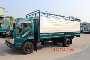 Mua bán xe tải Chiến Thắng 3.45 tấn