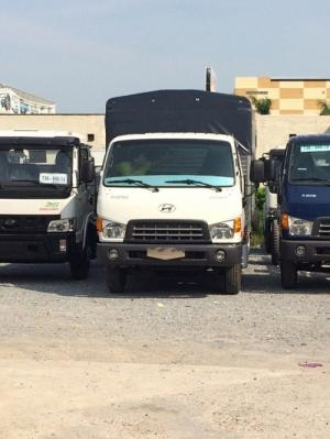 Xe tải Veam HD800 Máy cơ - khuyến mãi thuế TB
