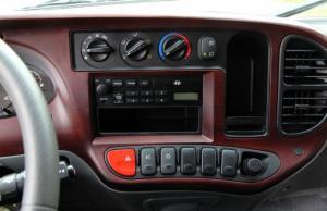 Xe tải Hyundai lắp ráp HD65 2,5 tấn