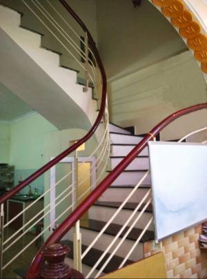 Bán Nhà 4 Tầng x 56m2 Nội Thất Siêu Đẹp Tại Cổ Nhuế