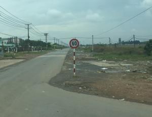 Đất nền Mặt tiền Q lộ 1A, trung tâm hành chính Trảng Bom