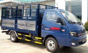 Xe tải Tetraco tera 190 thùng kín
