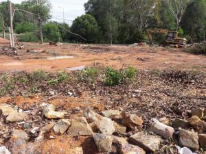 Cần tiền trả nợ bán gấp lô đất gẩn UBND xã Cửa Dương, Phú Quốc. giá bán gấp