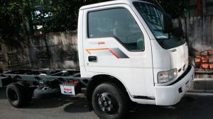 Ô tô tải KIA K165 Thùng Lửng ThaCo Trường Hải chất lượng mới 100%