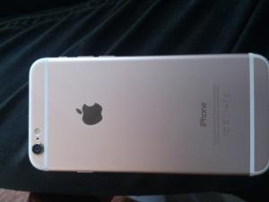 Iphone 6 Gold 64G QT zin