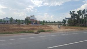 Bán đất mặt tiền quốc lộ Võ Nguyên Giáp