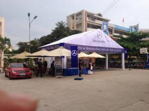 Dịch vụ tổ chức sự kiện trọn gói