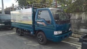 Xe Tải nhẹ THACO KIA K165s 2.4 tấn