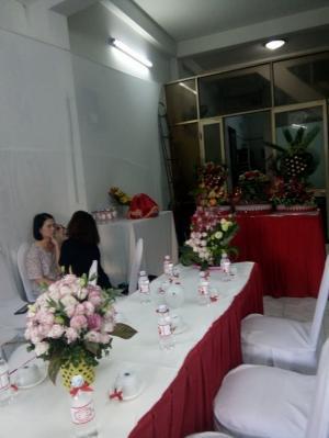 Dịch vụ trang điểm tại Nha Trang