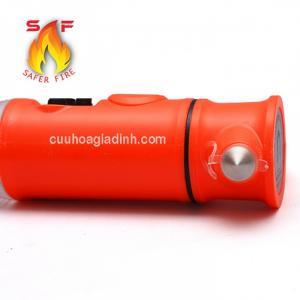 Đèn pin đa năng Safer Fire