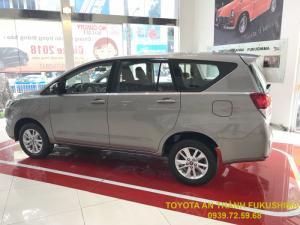 Toyota Innova Lăn Bánh Giá, Lh : 0939.725.968