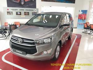 Toyota An Thành Fukushima(100% Vốn Nhật Bản) Khuyến Mãi Cực Khủng, Nhận Xe Ngay