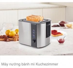 Máy nướng bánh mì Kuchenzimmer