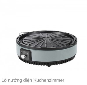 Lò nướng điện Kuchenzimmer