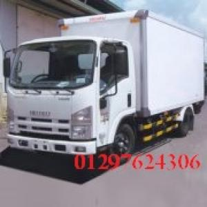 Xe tải ISIZU 1t9 NMR85H