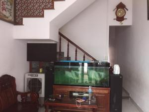 Bán nhà đẹp hẻm đường Võ Thị Sáu Nha Trang