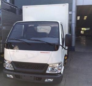Xe tải IZ49 Huyndai 2,4 tấn máy Nhật TẠI OTO PHÚ MẪN