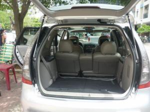 Dịch vụ cho thuê xe tự lái