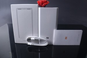 Pin sạc dự phòng Xiaomi Mi Power Bank 2C with 20000mAh 2017 - MSN181314