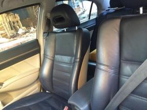 Bán xe Honda Civic 2007 bản2.0 tự động xe zin nguyên con