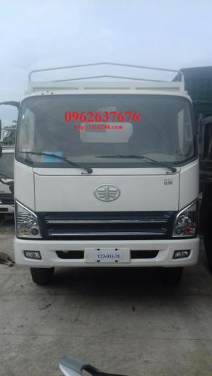 Bán xe tải Faw 7t3 động cơ Hyundai