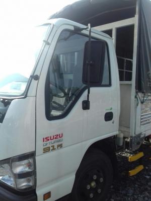 Xe tải Isuzu 1.9 tấn. Xe tải Isuzu QKR55H