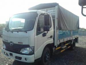 Xe tải Hino 1.9 tấn