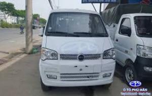 bán xe tải thái lan nhập khẩu 770kg cho vay trả góp