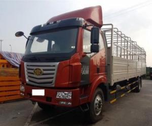 Bán xe tải Faw 7 tấn 8 trả góp