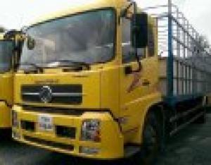 Xe tải Dongfeng Hoàng Huy B170 - 9.6 tấn thùng bạt