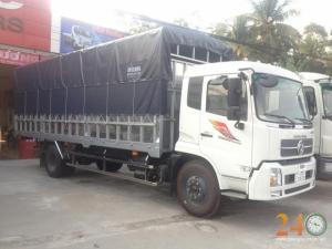 Bán xe tải Faw 7 tấn 3 trả góp