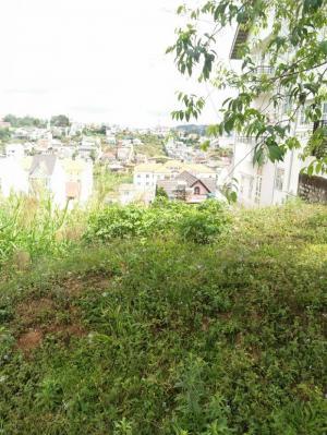 Bán đất đường lớn khu dân cư Phan Đình Phùng-Nguyễn Công Trứ, Đà Lạt